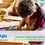 Chemainus and Crofton Community Conversation