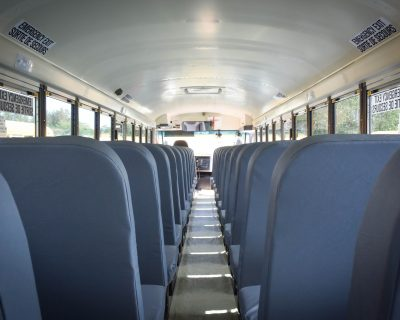 Electric Bus-5