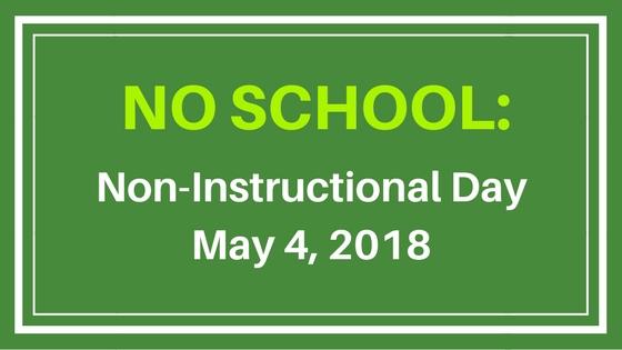 May 4 NID